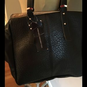 French Connection Purse NWT